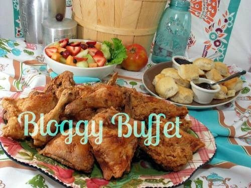bloggy buffet