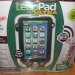 Kmart Fab15 List with LeapPad Ultra Giveaway