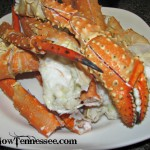 Crab Legs from Schwan's Home Delivery