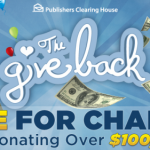 Give back this season to your favorite charity