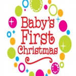 Babies 1st Christmas with $50 gift card giveaway