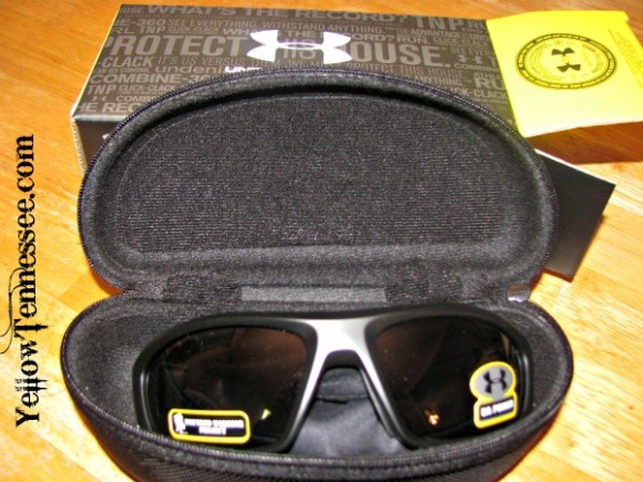 UA sunglasses
