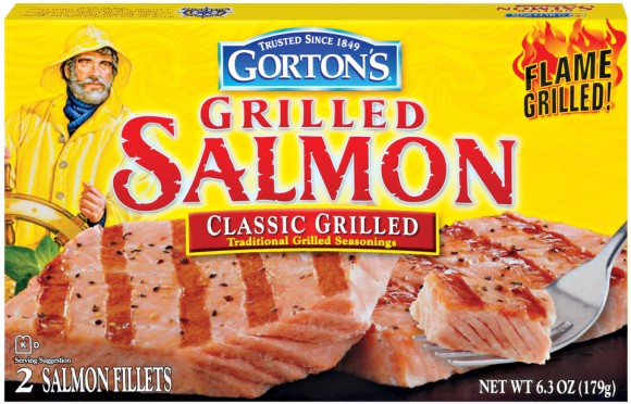 GrilledSalmon