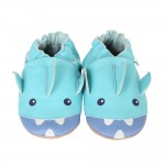 "The ""Ahhh! Shark!"" Soft Soldes"" are so adorable!"