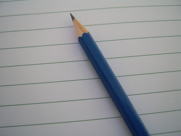 pencil-and-paper