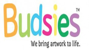 Budsies logo