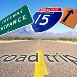 Road trips on a budget – tips for planning and preparation.