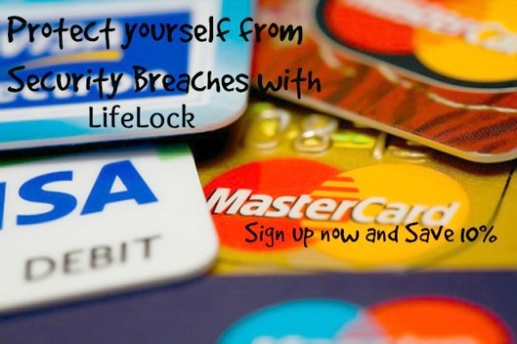 LifeLock #breachwatch