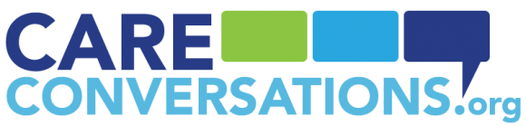 care conversations logo