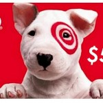 $50 Target Gift Card #Giveaway