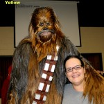 The 501st Legion is Amazing! Making your Blue and Gold Banquet Special.