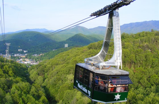 Ober Gatlinburg Amusement Park and Ski Area