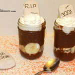 Spooky Halloween Treats Recipe with PEEPS and a Giveaway