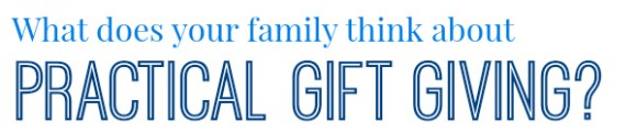 Practical Gift List from Sam's Club - Poise Liners Included   #MyPoiseMoment