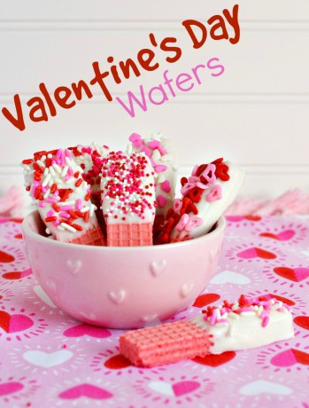 easy Valentine's day treats