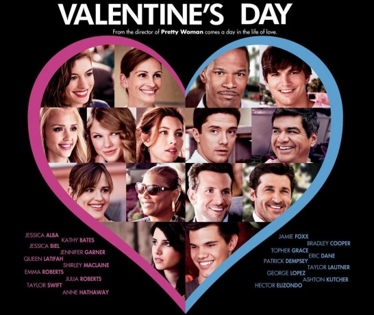 Top 5 Best Valentine's Day Movies from Redbox