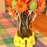 Adorable, Easy Easter Centerpiece with PEEPS & COMPANY®