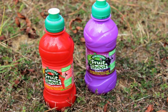 Fruit Shoot