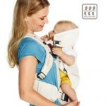 Stokke My Carrier Cool #Giveaway