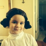 You Can Still Be a Princess with a Star Wars costume