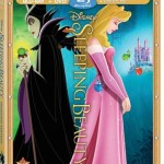 Sleeping Beauty Diamond Edition on Blu-Ray and DVD