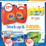 The Stock Up and Save event is Back with $25 Walmart Gift Card #Giveaway