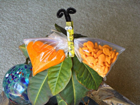 Butterfly-Snack-Bag