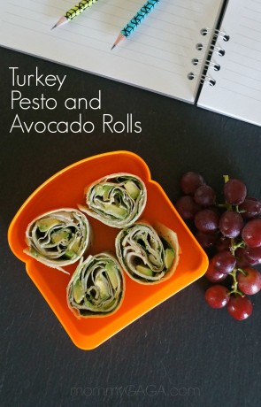 School-Lunch-Ideas-Turkey-Pesto-and-Avocado-Rolls