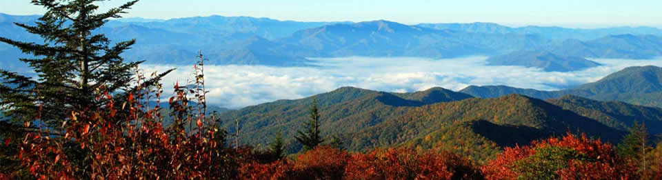 Crafts Of The Smoky Mountains