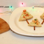 Healthy Snacks for Kids using Rustic Crust